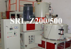 Смеситель SRL-Z200/500