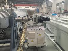 Экструзионная линия ПНД 20-110 мм